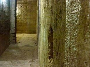 Mussolini's bunker under Palazzo Venezia - image 2