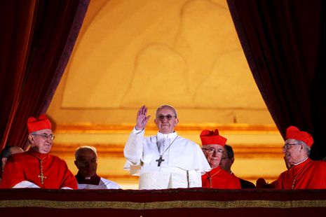 Pope Francis - image 2