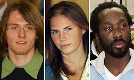 Knox and Sollecito face retrial in Florence - image 2