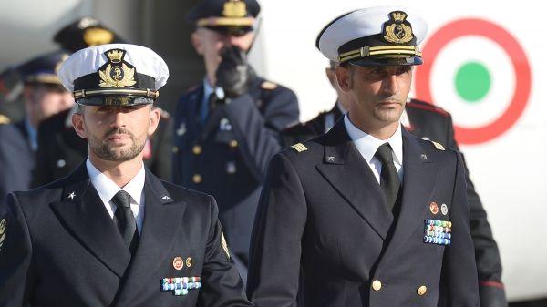 The Italian marò and India - image 1