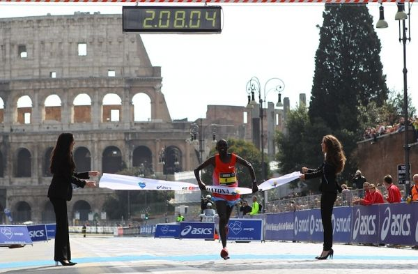 Marathon season in Rome - image 3