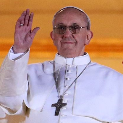 Pope Francis - image 3