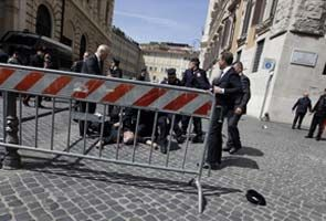 The first hurdle for Italy's new government - image 1