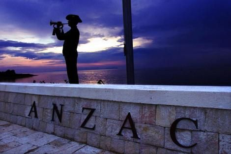 Anzac Day 2013 - image 1