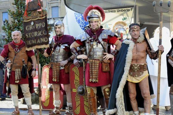 Rome's birthday - image 3