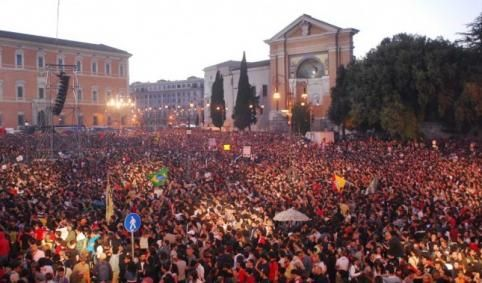 Labour Day in Rome - image 3