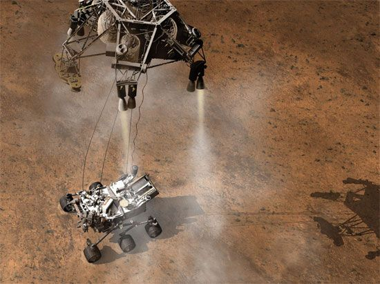 Hitting the Road on Mars - image 3