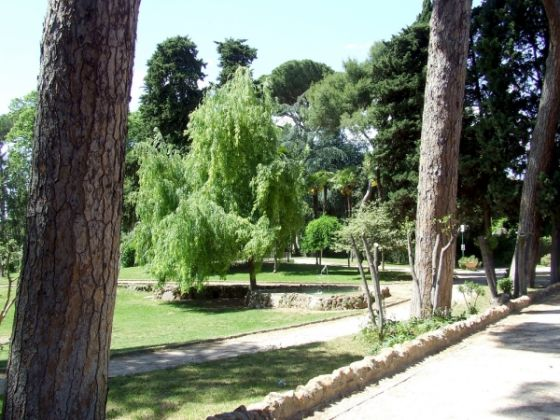 Restoration of Villa Celimontana - image 3