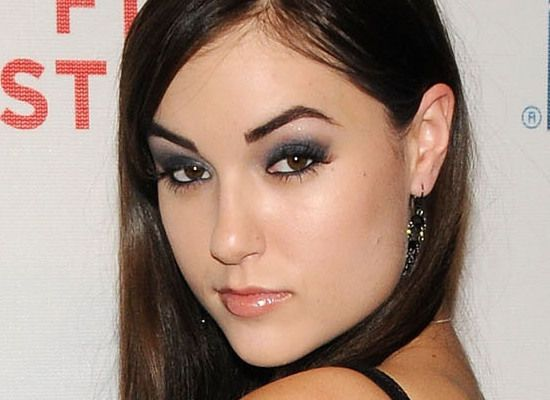 Sasha Grey in Rome - image 2