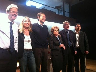 PD elects Ignazio Marino candidate for Rome's mayor - image 2