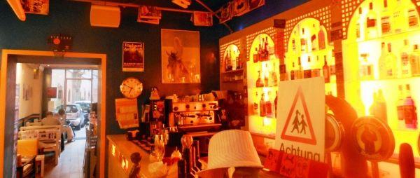 Circus Bar Rome - image 2