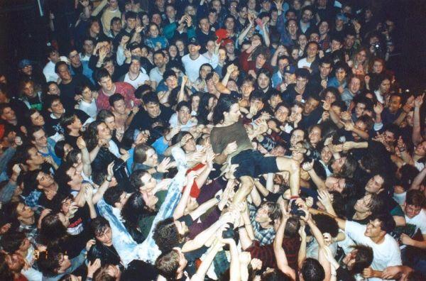 Pearl Jam exhibition - image 2