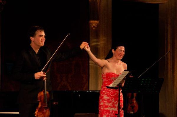 Rome Chamber Music Festival - image 1