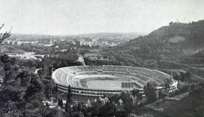 Rome's Olympic Stadium celebrates 60 years - image 2