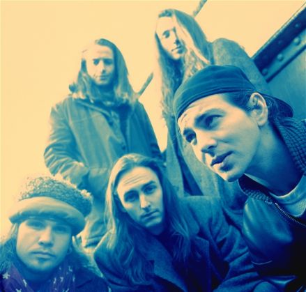 Pearl Jam exhibition - image 1