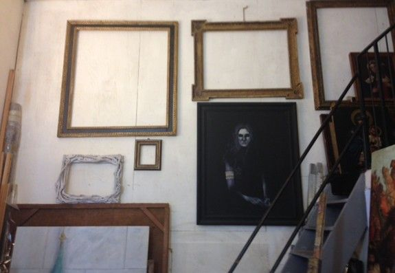 Restoration of paintings and antiques - image 3