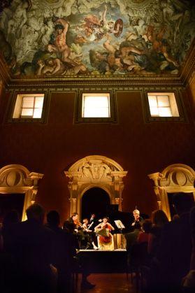 Rome Chamber Music Festival - image 2