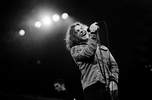 Pearl Jam exhibition - image 3