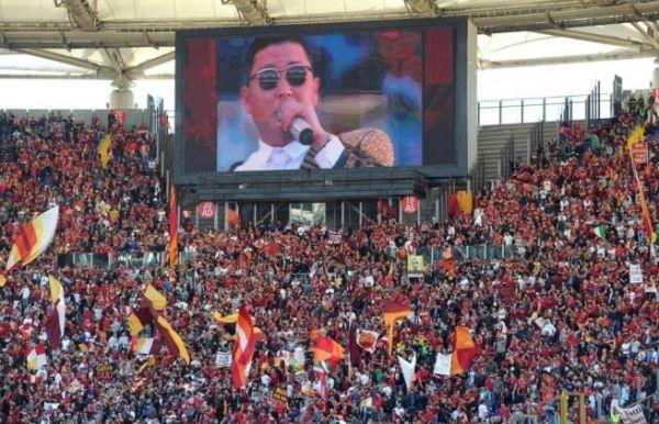Lazio beats AS Roma - image 4