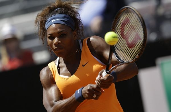 Victory for Nadal and Williams at Rome Masters - image 2