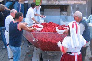 Strawberry festival in Rome - image 4