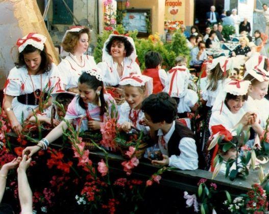 Strawberry festival in Rome - image 2