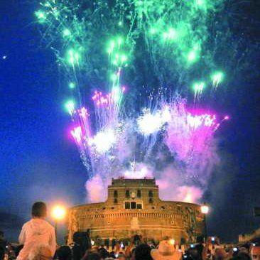 Rome patron saints day on 29 June - image 4