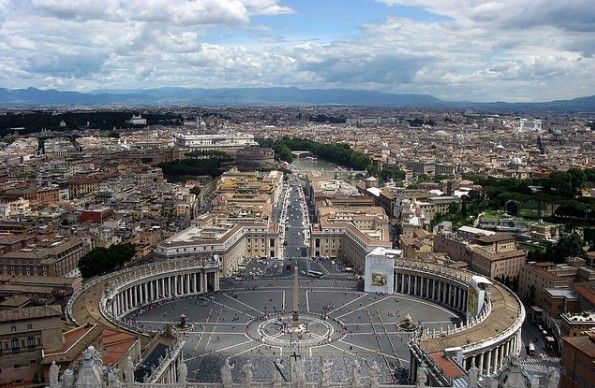 Best views of Rome - image 1