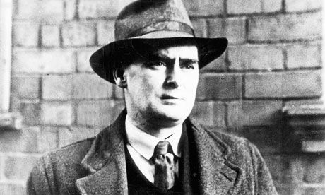 Flann O'Brien conference in Rome - image 1