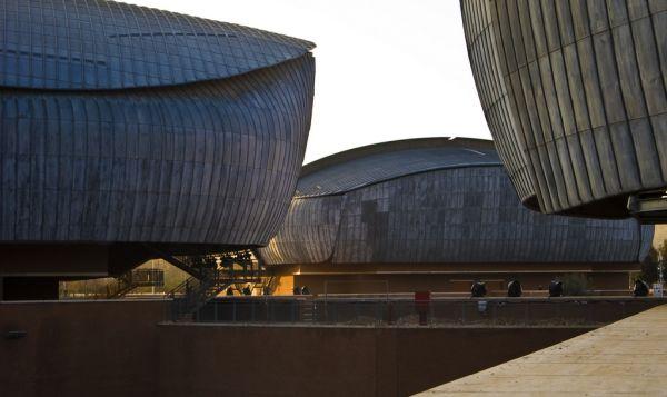 Rome's Auditorium celebrates 10 years - image 2