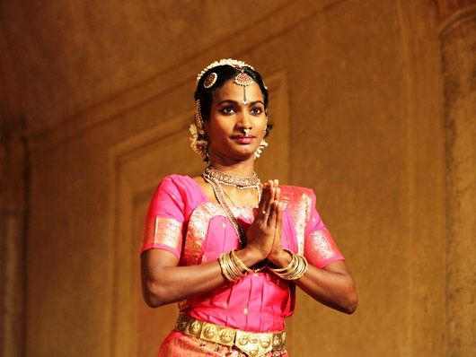 Indian festival in Rome - image 1