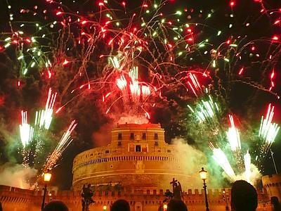 Rome patron saints day on 29 June - image 3