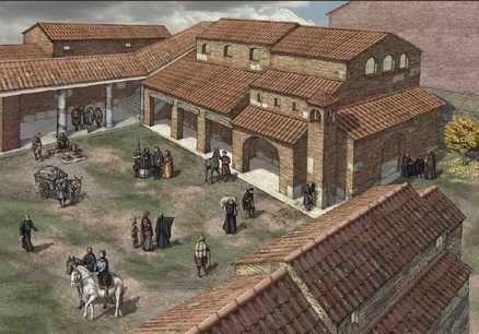 Rome patron saints day on 29 June - image 2