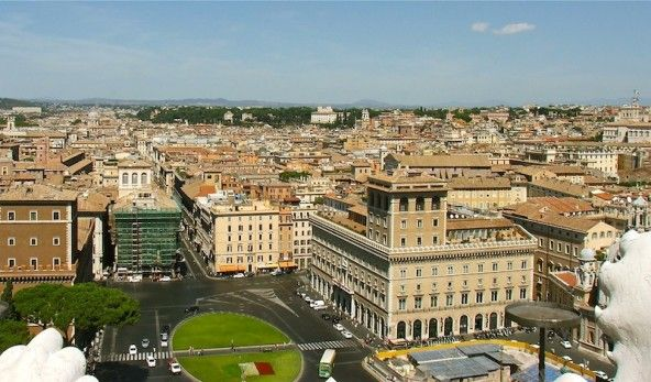 Best views of Rome - image 4
