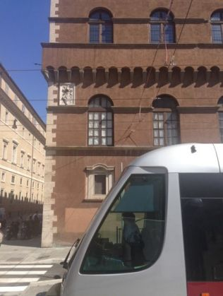 Rome's tram 8 gets new terminus - image 4