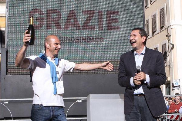 Rome chooses Ignazio Marino - image 3