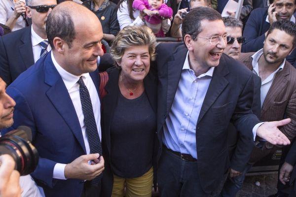 Rome chooses Ignazio Marino - image 4