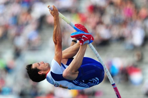 Rome's athletics Golden Gala - image 4