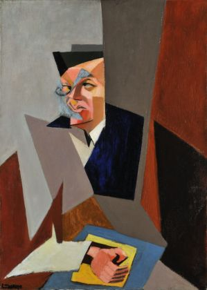 The Age of Modernity: Hungarian painting 1905-1925 - image 2