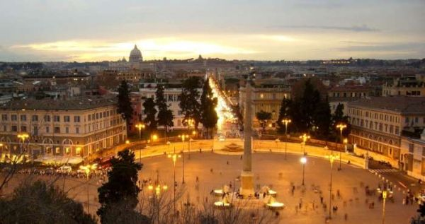 Best views of Rome - image 3