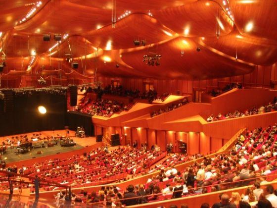 Rome's Auditorium celebrates 10 years - image 3