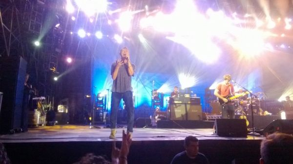 Review of Blur concert in Rome - image 2