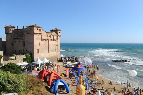 Surf expo in Rome - image 3
