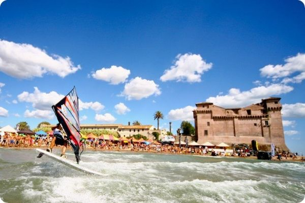 Surf expo in Rome - image 2