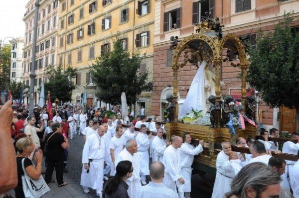 Festa de' Noantri in Trastevere - image 4