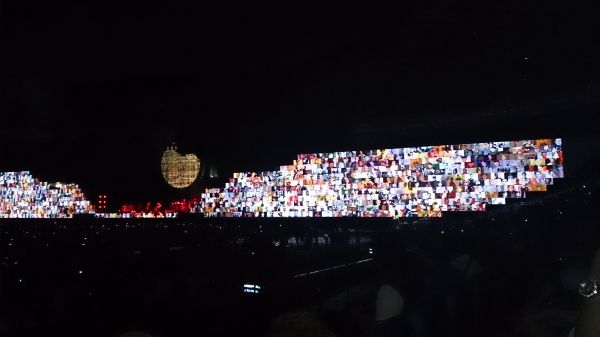 Review of Roger Waters concert in Rome - image 3