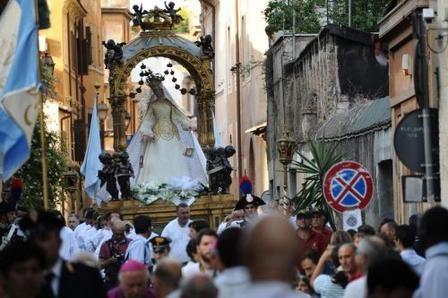 Festa de' Noantri in Trastevere - image 2