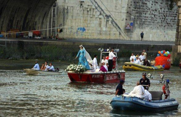 Festa de' Noantri in Trastevere - image 3