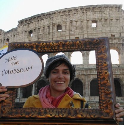Colosseum traffic plan accelerated - image 3