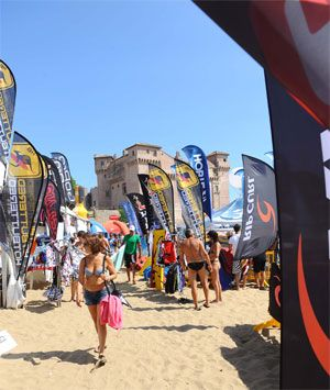 Surf expo in Rome - image 4